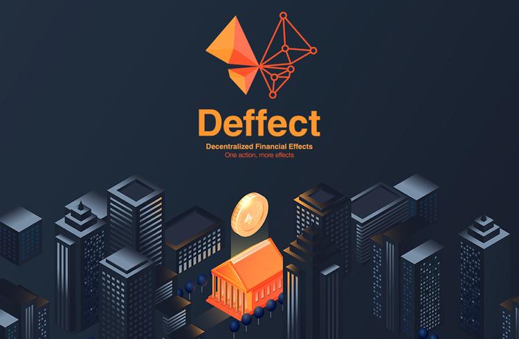 Deffect lança market maker automatizado para o ecossistema DeFi