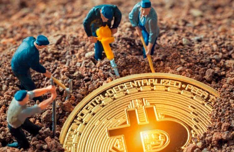 Dívida de empresa pode durar mais do que mineração de Bitcoin