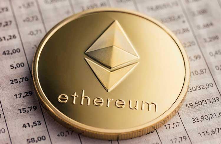 Ethereum precisa romper US$ 555 para voltar a valorizar, indica trader