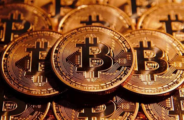 Gestora do Reino Unido investe R$ 190 milhões em Bitcoin