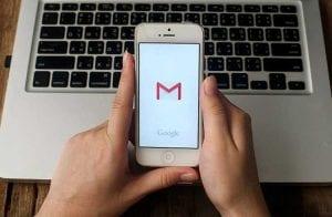 Gmail fica fora do ar por uma hora e prejudica usuários de criptomoedas