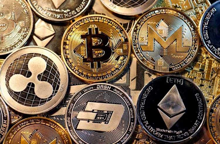 Grande banco se prepara para lançar fundo de criptomoedas