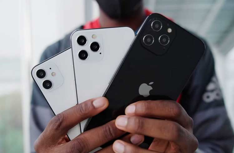 Hackers invadem fabricante de iPhone e pedem 1.800 Bitcoins