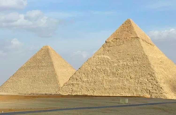 Influenciadora morta estava envolvida com pirâmide financeira