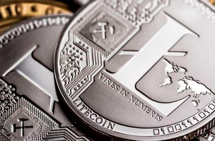 Litecoin pode chegar a R$ 700 nesta semana, aponta famoso trader