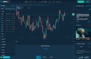 Mais ações brasileiras na SimpleFX