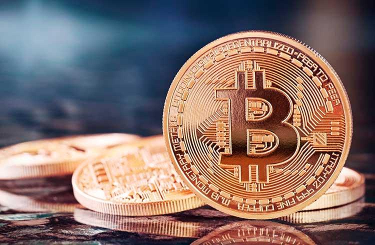 Mais de 5%: instituições superam mais de 1 milhão de Bitcoins adquiridos