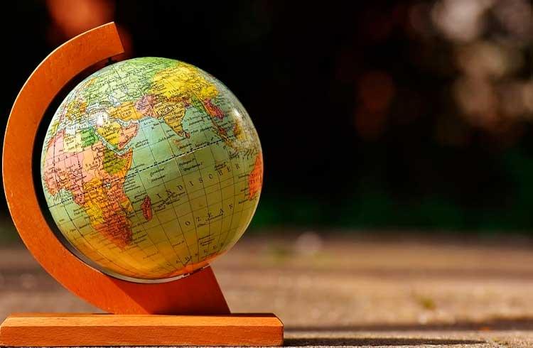 O Grande Reset Global
