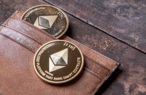 O que é e como funciona uma carteira de Ethereum?