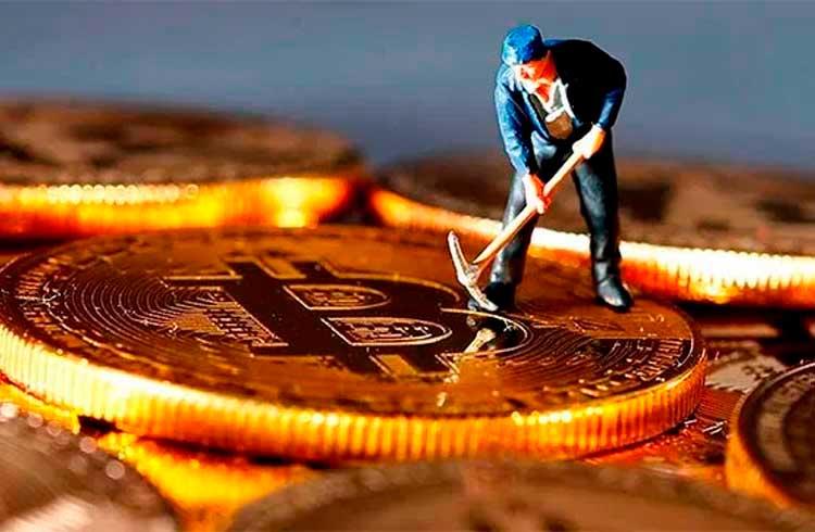 Ressuscitou: minerador S9 volta para o mercado de Bitcoin