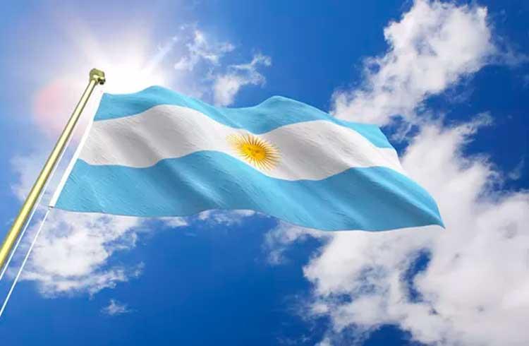 Sem Bitcoin: argentinos preferem DAI para fugir da crise