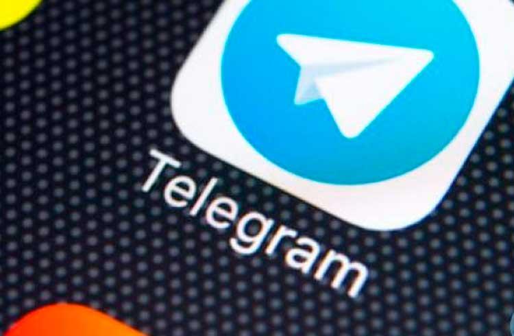 Telegram vai começar a gerar receita a partir de 2021