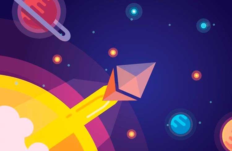 Trader acredita no Ethereum a R$ 3.300 no início de 2021