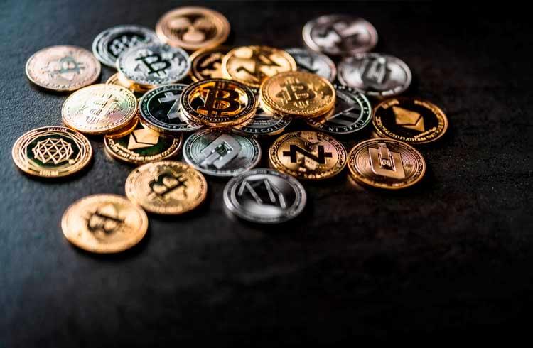 Trader lista melhores criptomoedas para começar 2021