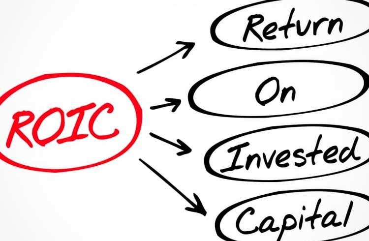 Utilizando o ROIC para analisar uma ação