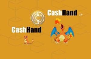 Versão 2.0 da CashHand une tecnologia e praticidade