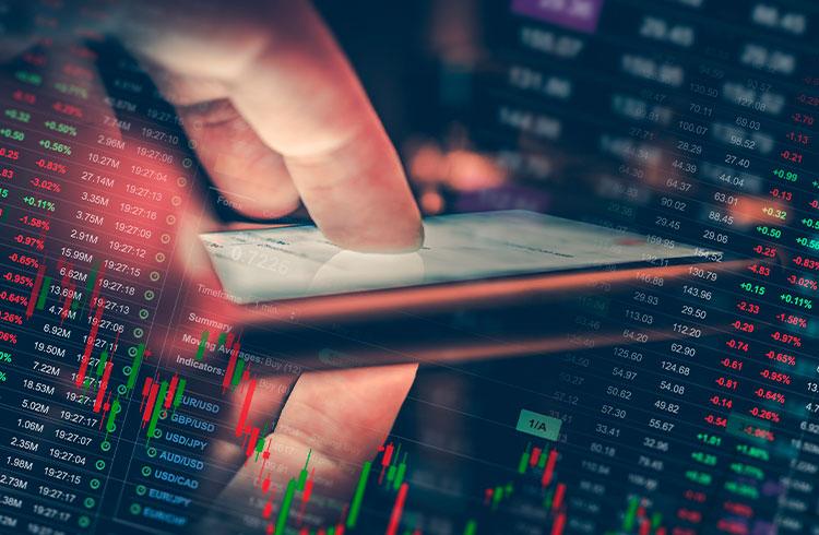 6 criptomoedas darão chances de ganho esta semana, segundo trader
