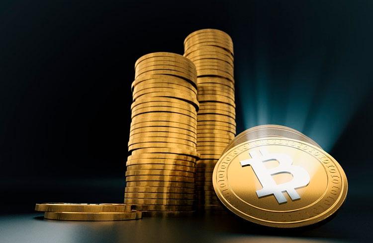 Alta do Bitcoin é capa do primeiro Financial Times do ano