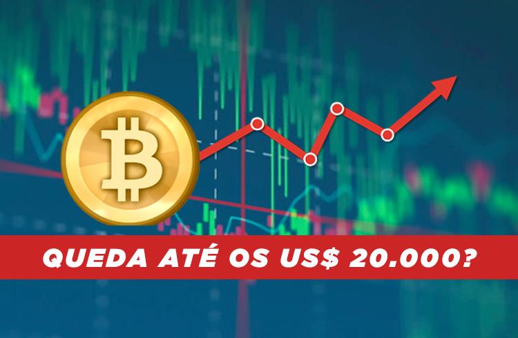 Análise do Bitcoin: BTC buscará novamente os US$ 20 mil?