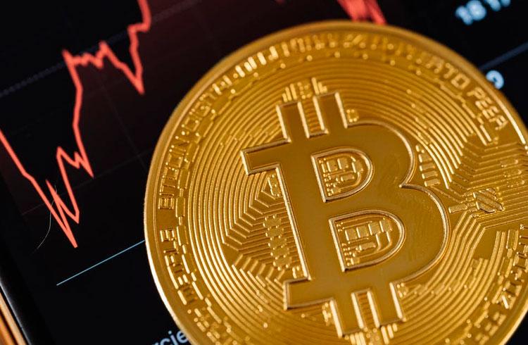 Analista afirma: apertem os cintos, a correção do Bitcoin não acabou