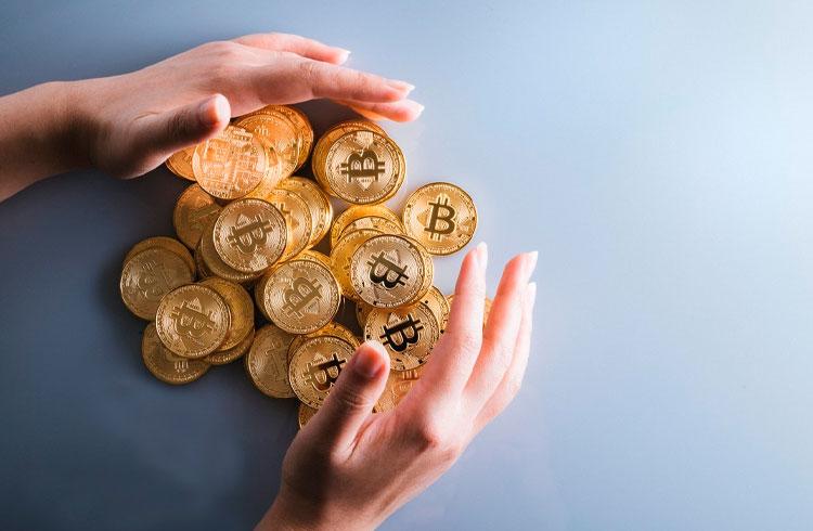 Apenas 22% dos Bitcoins em circulação estão disponíveis para venda, aponta relatório
