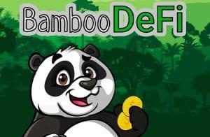 BambooDeFi inicia fase final de IEO em três plataformas