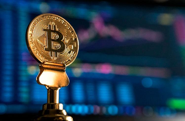 Bitcoin recebe em janeiro mais aportes que seu valor de mercado em 2017