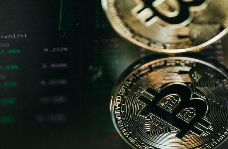 Bitcoin se recupera e retoma os R$ 167.000; Ethereum dispara 10%