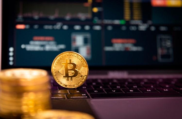Bitcoin supera a Visa e vira maior produto financeiro do mundo