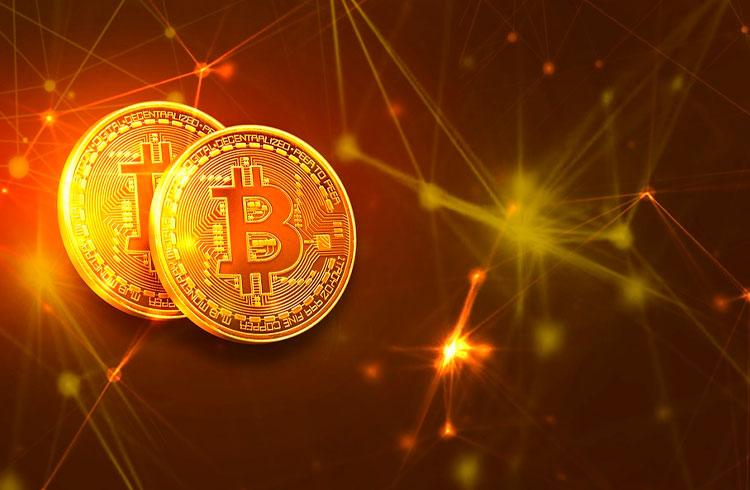 Bitcoin volta aos R$ 185.000 com queda do dólar