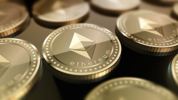 Ether, token nativo da rede Ethereum