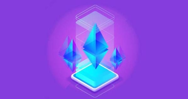 Criação de dApps no Ethereum