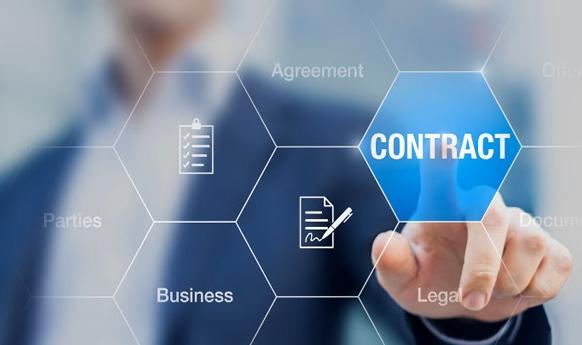 Contratos inteligentes e diferentes aplicações