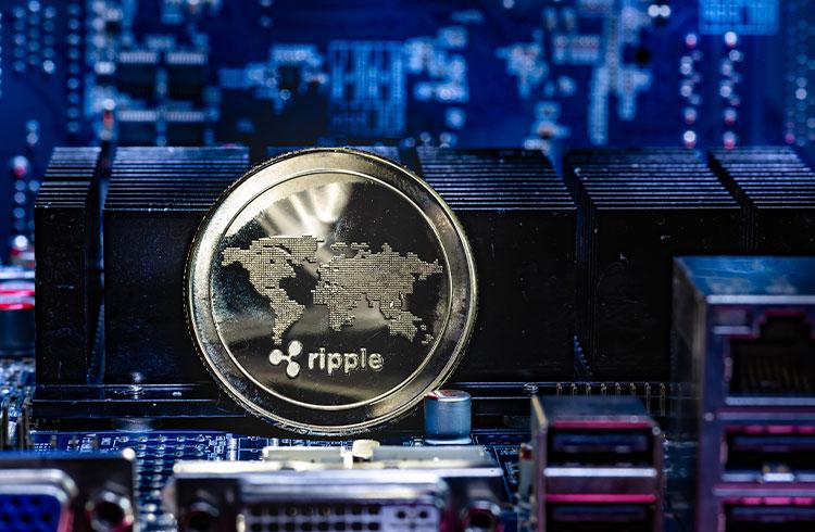 CEO da Ripple explica detalhes sobre o processo da SEC
