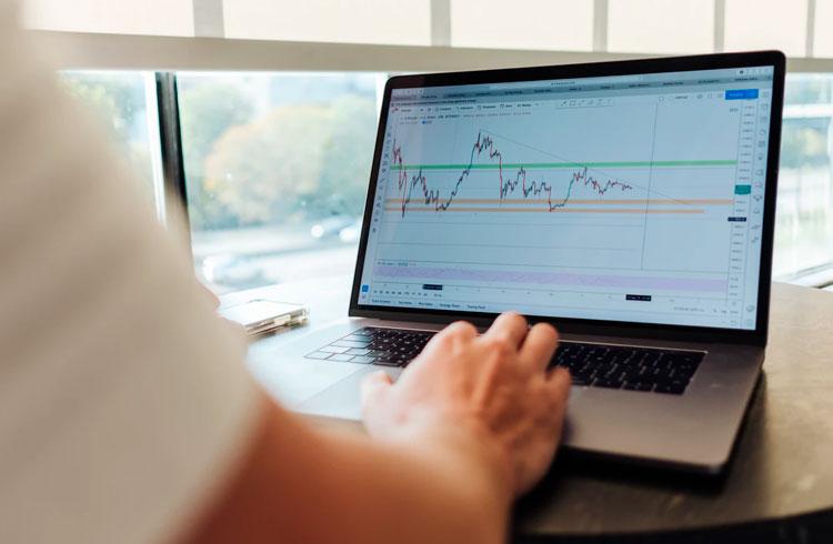 Coluna do TradingView: ano 2021 será ano das criptomoedas