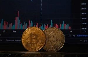 Coluna do TradingView: ETH aproveita brecha do BTC