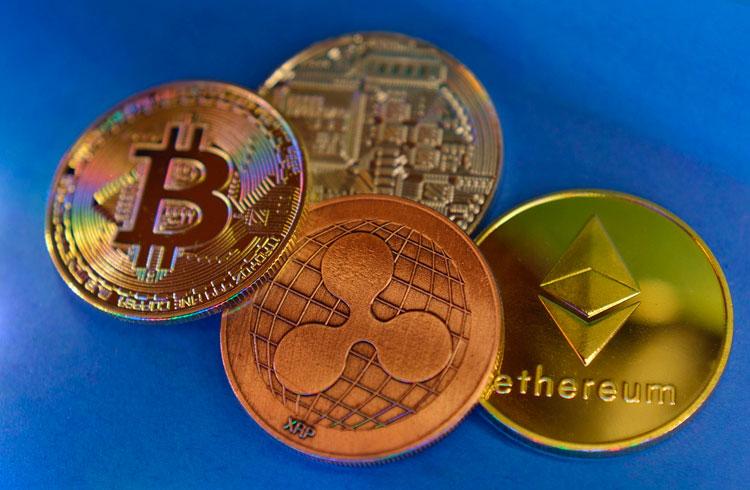 Conheça as empresas que investiram em criptomoedas no último ano