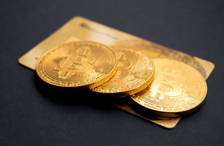 3 cartões de débito que funcionam com criptomoedas no Brasil
