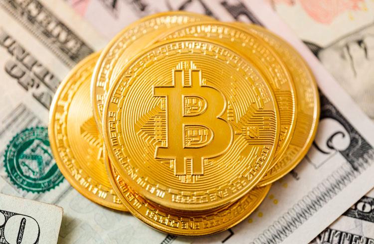 Empresa vende R$ 23 milhões em Bitcoin após rumores de falha na rede