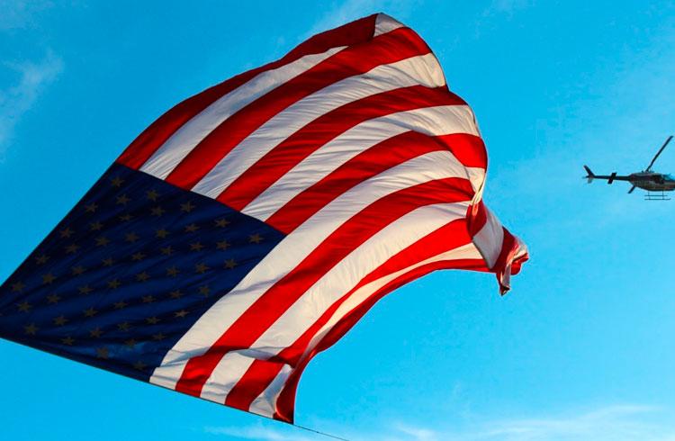 Estados Unidos impede Visa de comprar empresa de criptomoedas