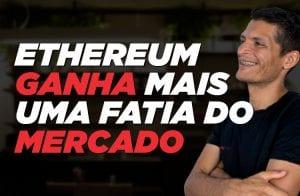 Ethereum rompe topo histórico! Rumo aos US$ 10 mil?