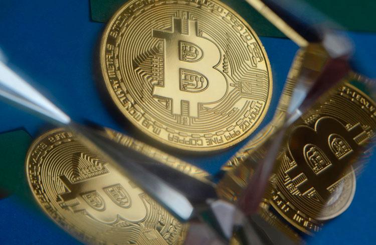 Fundos de Bitcoin batem recorde de investimentos recebidos em 2021