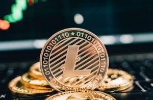 Litecoin pode disparar se romper resistência em R$ 815