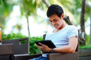 PIX virou Tinder: brasileiros usam app para flertar e Bacen faz alerta
