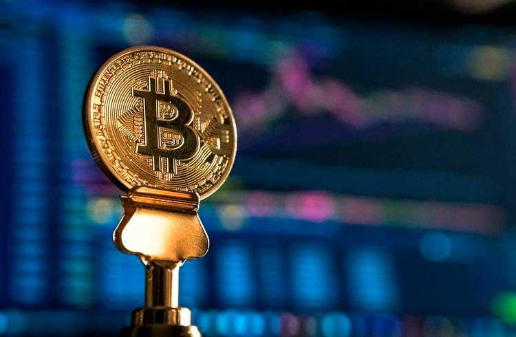 Relatório revela motivos por trás da alta do Bitcoin em 2021