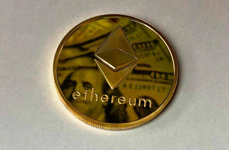 Taxas do Ethereum disparam e atingem quase 570 Gwei