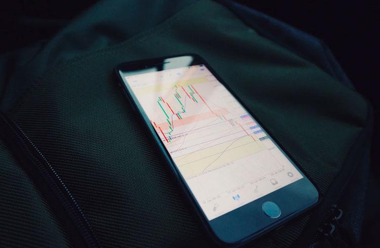 Trader acredita que XRP pode voltar a valorizar