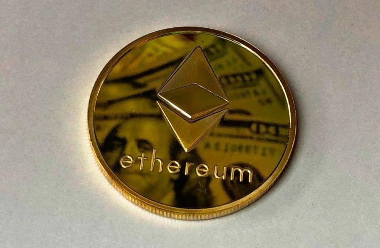 Traders sacam R$ 217 bilhões em Ethereum de exchanges
