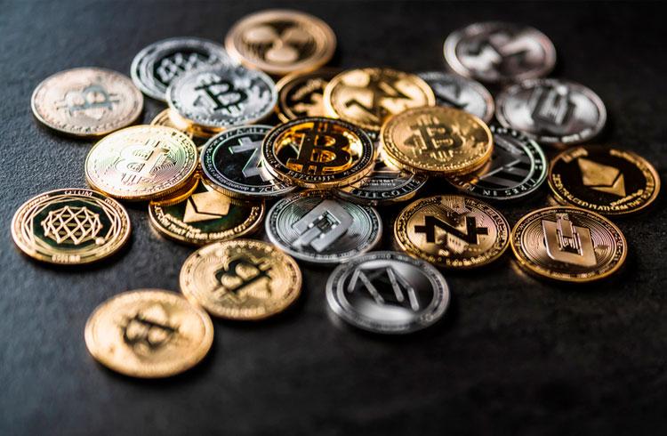 5 maneiras fáceis de converter salário em criptomoedas