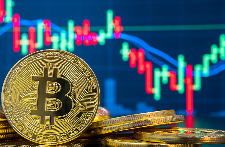 Bitcoin dispara e rompe os R$ 275.000 nesta quarta-feira